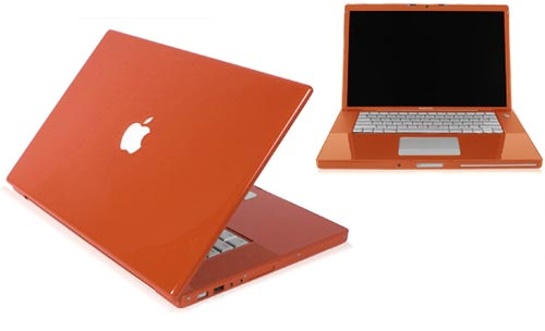 Choose your MacBook Pro color - Tech Ticker