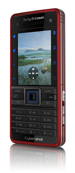 Sony Ericsson comes out with James Bond phone