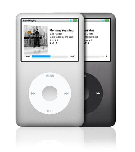 Apple updates iPod Classic, Nano and Touch range - Tech Ticker