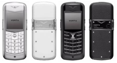 Vertu Constellation Pure