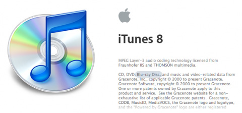 Itunes 8. 2 x64 download running in 32 bit mode?? | macrumors forums.
