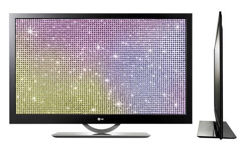 Tv Led 25 : ... led tvs in seoul marking their official entry in the full led backlit