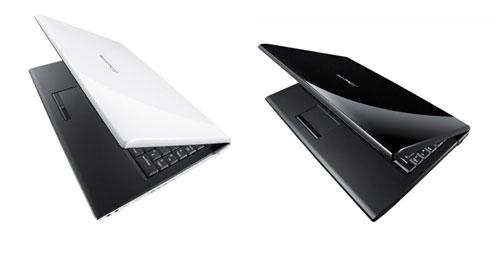 LG Xnote R580