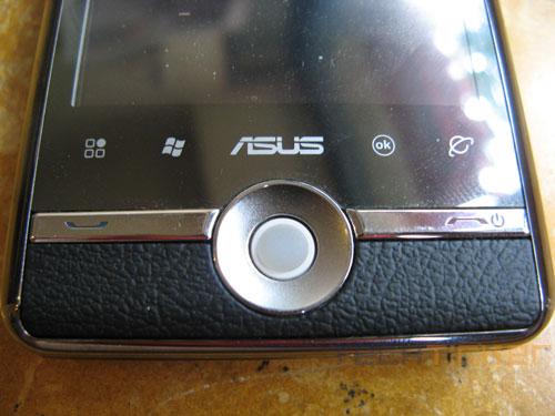 Asus P835 PDA Phone Review