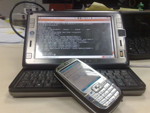 HTC Bluetooth