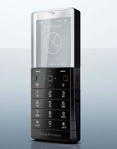 Sony Ericsson Kiki gets renamed to Xperia Pureness, will ...
