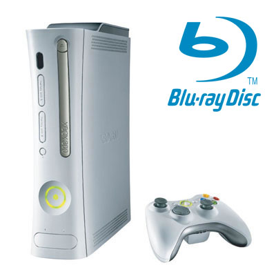 What kind of DVD are the Xbox 360 games burned into ...