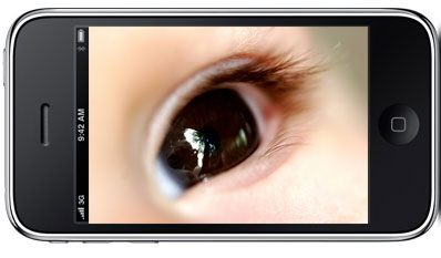 iPhone Apps To Test Your Eyesight