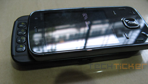 Nokia N86 Review