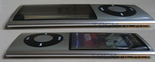 iPod Nano 5th Gen Review