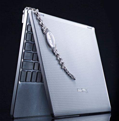 LG Xnote X300