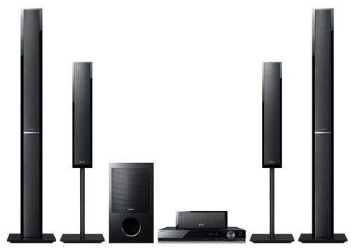 Sony Big Home Theater System