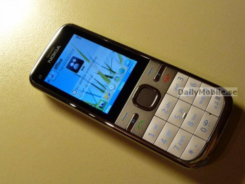 P: Nokia C5