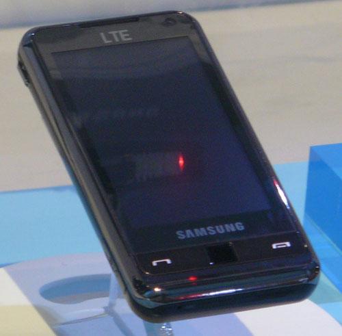 Samsung LTE Device