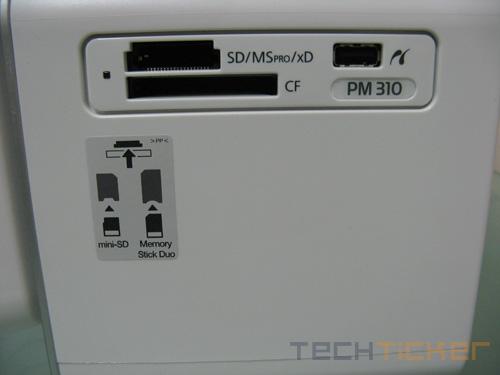 Epson PictureMate PM310 Review