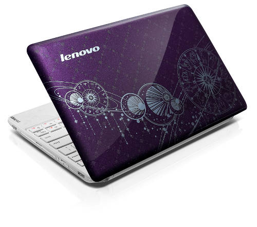 Lenovo S10 Purple