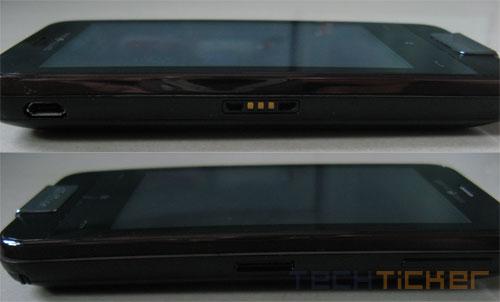 Garmin-Asus M10 Review