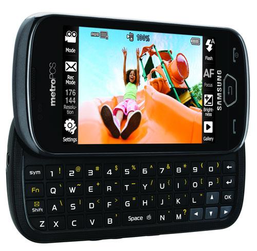 Samsung Craft (SCH-r900)