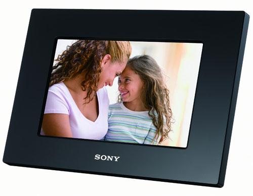 Sony India Unveils Affordable Digital Photo Frames Tech Ticker