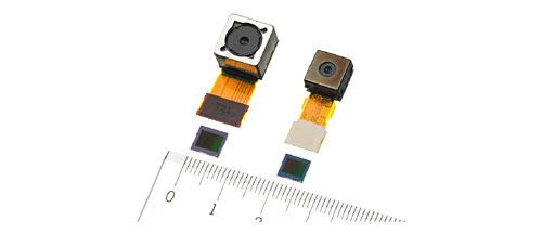 Sony 16MP module