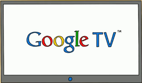 Google TV receives its first update, brings new Netflix app and