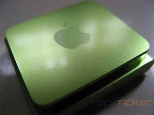 iPod Shuffle 4th Generation Review