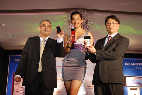 Sharp Mobile Phones in India