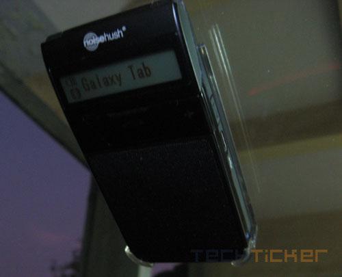 NoiseHush N650 Solar Car Kit Review