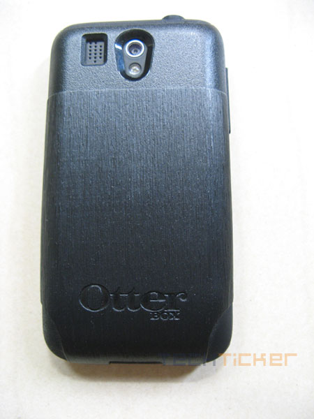 Otterbox Commuter Series for HTC Legend