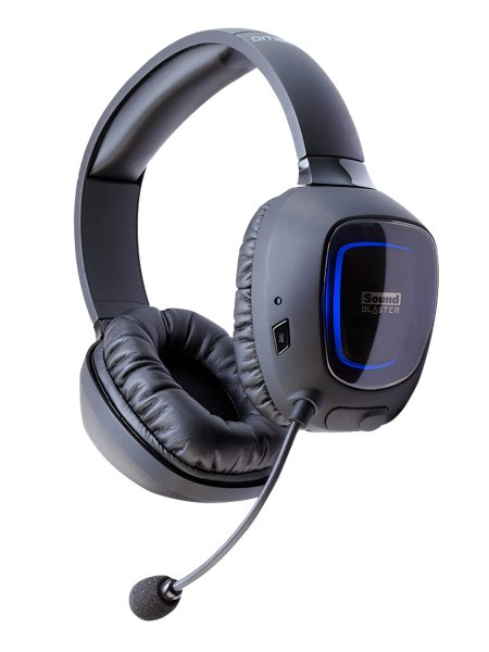 Creative Omega Headset