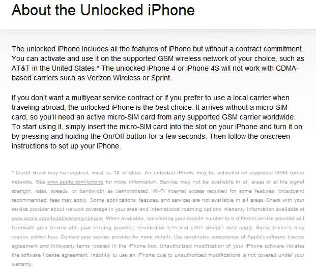 unlockediphone