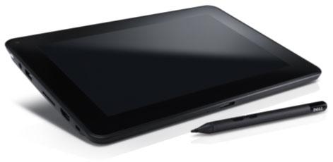 Dell ST Tablet