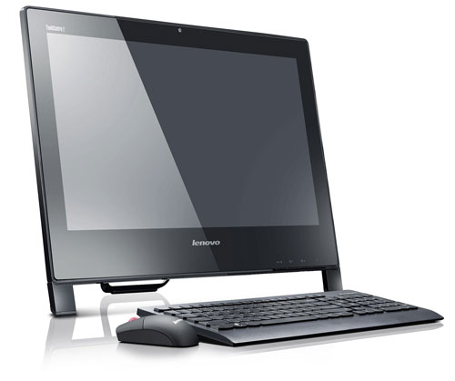 Lenovo India Outs Two All In One PCs For Small Businesses