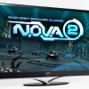 Gameloft unveils its catalog of games for Lenovo K91 Smart TV at CES 2012