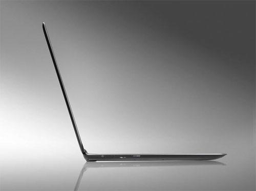 Acer Ultrabook S5