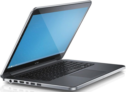 DELL XPS 14 ultrabook Core i5 3317/ 4Gb/ 500gbG+32G ssd/ Vga GT630 1GB/ Win 7, G