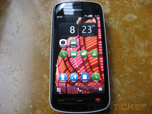 Nokia 808 PureView Review
