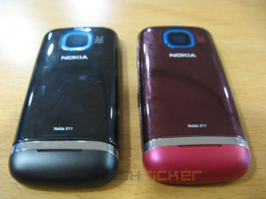 Nokia Asha 311 Hands-on