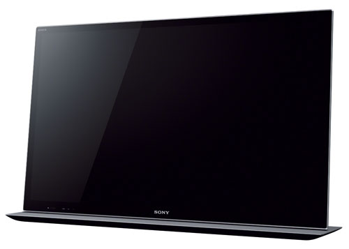 Sony HX850 Bravia TV Series