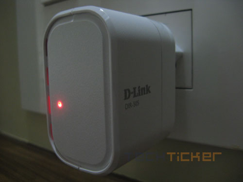 D-Link DIR-505 Mobile Companion Review