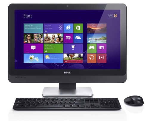Dell OptiPlex 9010 AIO