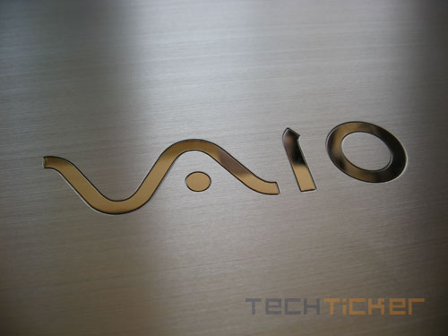 Sony VAIO T Review