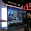 Hisense Transparent 3D TV