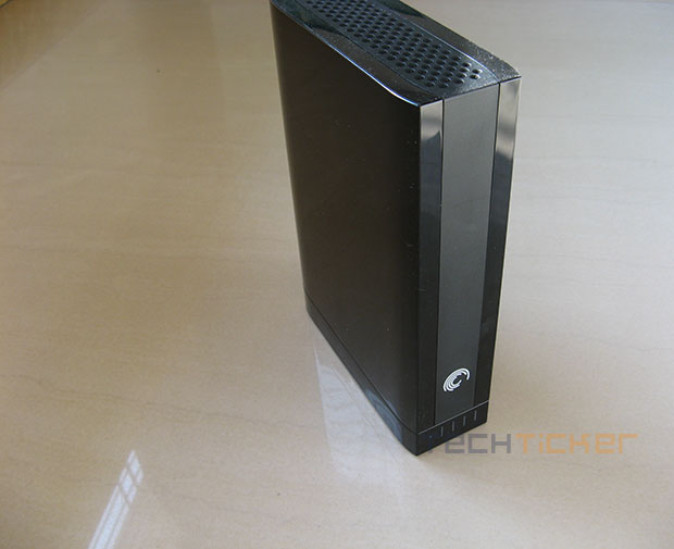 Seagate Backup Plus Desktop HDD
