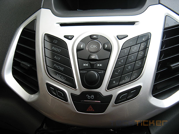 Ford SYNC review