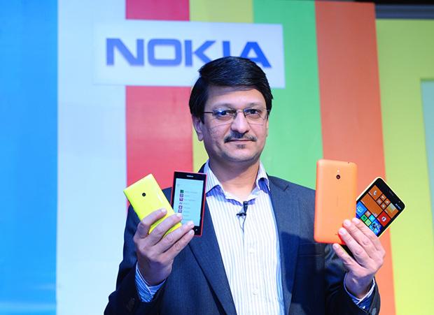 Viral-Oza,-Director-Marketing,-Nokia-India