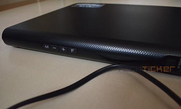 LG LAP340 SoundPlate