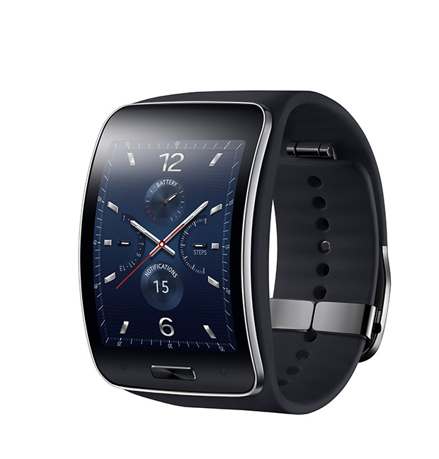 Samsung's new Smartwatch Takes SIM Card-No Need for Mobile