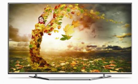 Videocon 4K UHD TV