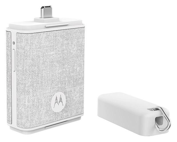 Motorola Power Pack